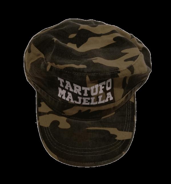 Cappellino Mimetico Tartufo