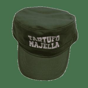 Cappellino Verde Tartufo