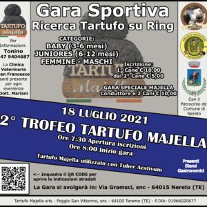 Gara su Ring Tartufo Majella